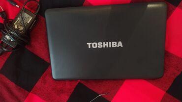 Sahibinden toshiba laptop - Azərbaycan: Toshiba noutbuku, tam işləkdir. Problemləri - ekranında videoda