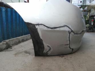 Качественный ремонт пайка бамперов и в Бишкек