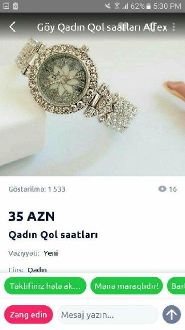 agilli saat - Azərbaycan: Saat