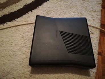 Xbox 360. Donesen iz nemacke, u perfektnom stanju. Hard disk 250gb. Id - Batajnica - slika 2