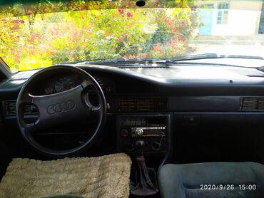 audi 200 21 turbo в Кыргызстан: Audi 2 л. 1989 | 197141 км