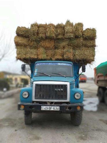 QAZ Azərbaycanda: QAZ 3302 4.4 l. 1991   9999 km