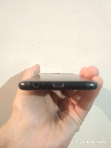 samsung a6 в Кыргызстан: Samsung A6 цвет черный 32гб