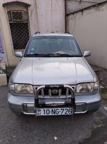 Nissan Azərbaycanda: Nissan Pikap 0.5 l. 2003 | 180000 km
