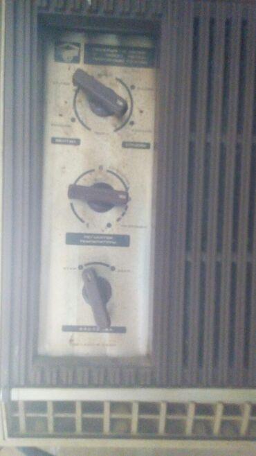 Климатическое оборудование в Душанбе: КОНДИЦИОНЕР БЫТОВОЙ БК1500 В РАБОЧЕМ СОСТОЯНИЕ ОХЛАЖДАЕТ В РЕЖИМЕ