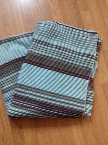 Kuća i bašta - Prokuplje: Prekrivac za francuski lezaj 165x220 novo vise komada