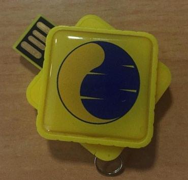2-гб-флешка-цена в Кыргызстан: USB Флешка 8 GB б/у