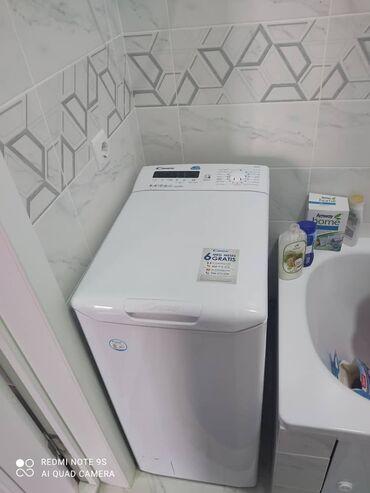 бу стиральная машина автомат in Кыргызстан   СТИРАЛЬНЫЕ МАШИНЫ: Вертикальная Автоматическая Стиральная Машина