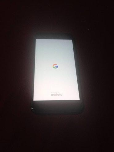 Bakı şəhərində Google Pixel 1 Black (128 GB) , unlock olunub, ishlenmish