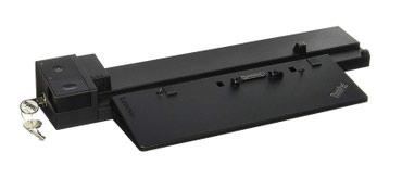 Dok-stansiya Azərbaycanda: Lenovo ThinkPad Workstation DockMarka: Lenovo Model: ThinkPad