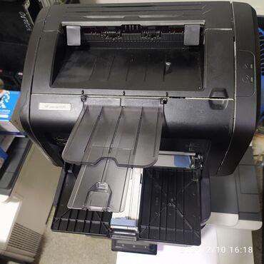 Принтер HP Laser Jet 1020. Картридж новый. Ролик захвата бумаги