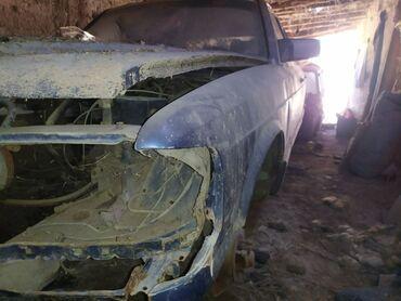 дизель форум бишкек недвижимость в Кыргызстан: Mercedes-Benz 280 3 л. 1983