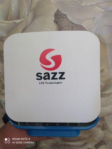 sazz ix380 - Azərbaycan: Sazz LTE. Az işlənibdir