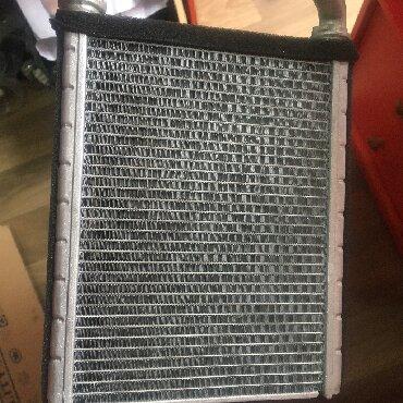 радиатор стальной в Кыргызстан: Радиатор печки Rx330Радиатор основнойРадиатор охлажденияРадиатор