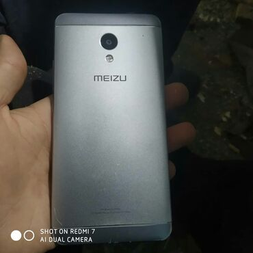 смартфон meizu m5s 16 gb gold в Кыргызстан: Срочно продаю Meizu m5sна стекле имеются трешины но ни как не влияет