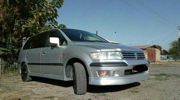 Mitsubishi Chariot 1998 в Бишкек