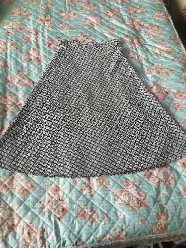 юбка размер s в Кыргызстан: Юбка 46_48 размер