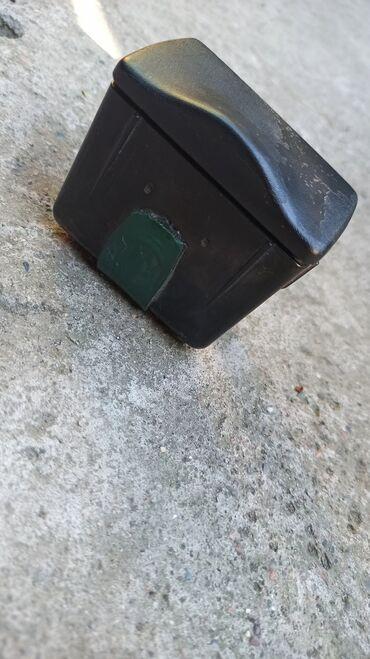 Пепельница на Honda Odyssey
