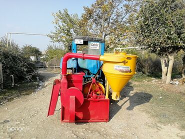Mtz 92 - Azərbaycan: Traktor mtz 50 mator 80 super veziyetdedir bir yerdede satilir ayri