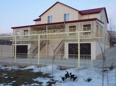 Samaxida gunluk kiraye evler в Şamaxı