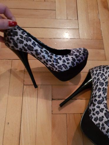 Cipele 36 broj u extra stanju. - Belgrade