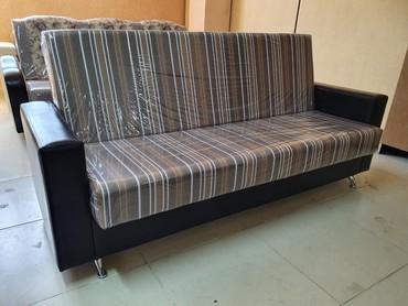 раскладной кастет в Кыргызстан: Здравствуйте. продаю новый раскладной диван, очень в хорошем