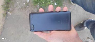 Xiaomi Redmi 6A | 16 ГБ | Черный | Б/у | Сенсорный, Face ID