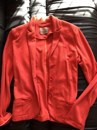 Ženske jakne - Beograd: Orsay sako, velicina 36, cena je 1200
