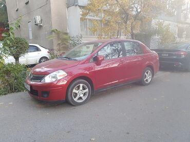 Автомобили - Лебединовка: Nissan Tiida 1.8 л. 2010