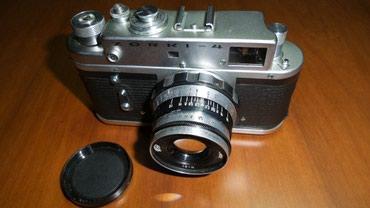 Zorki 4-Ρώσικη φωτογραφική μηχανή με σε Ioannina