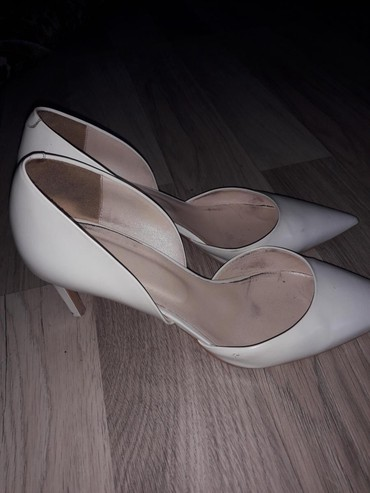 - Azərbaycan: Туфли натуральная оргинал кожа фирма PAZOLINI.размер 37