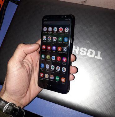 Samsung galaxy star 2 plus teze qiymeti - Azərbaycan: İşlənmiş Samsung Galaxy S8 Plus 64 GB qara