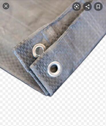Супертент строительный защитный «Мегафлекс» 80 гр./м2. Прочный полипро
