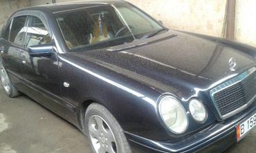 Mercedes-Benz 220 1999 в Каракол