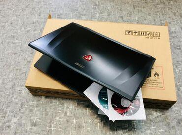 Электроника - Тюп: Ноутбук MSI 17.3 + 120ГцНоутбук игровой MSIПокупал за 70.000т для