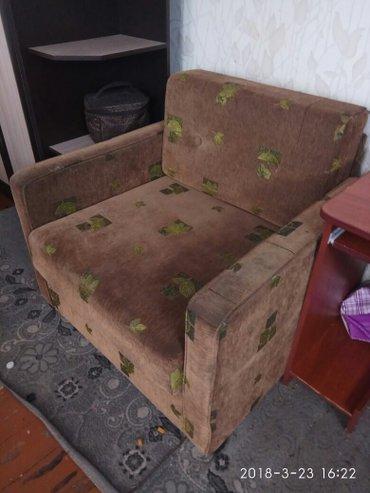 раскладное кресло кровать торг уместен в Бишкек