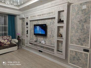 Недвижимость - Юрьевка: 2 комнаты, 68 кв. м С мебелью