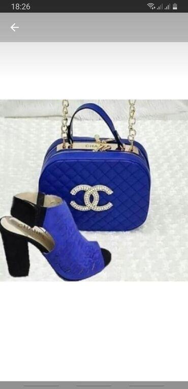 Chanel dest razmer 40made in turkeyukafkodasatilir 55aznsatis qiymeti