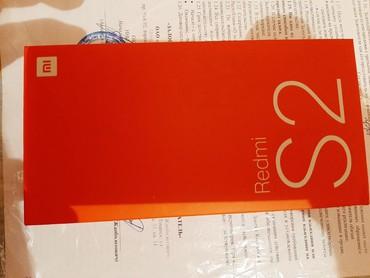 Продаю xiaomi redmi s2 в отличном состоянии в Бишкек