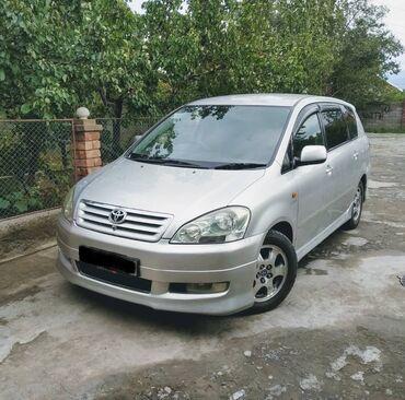 Транспорт - Балыкчы: Toyota Ipsum 2.4 л. 2002 | 190 км