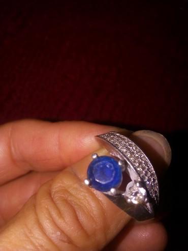 женское кольцо 19 размер в Кыргызстан: Кольцо 925 проба 19-20 размер кара-балта