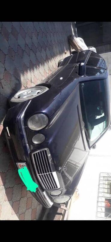 двигатель мерседес 124 2 3 бензин в Кыргызстан: Mercedes-Benz 280 2.8 л. 1998
