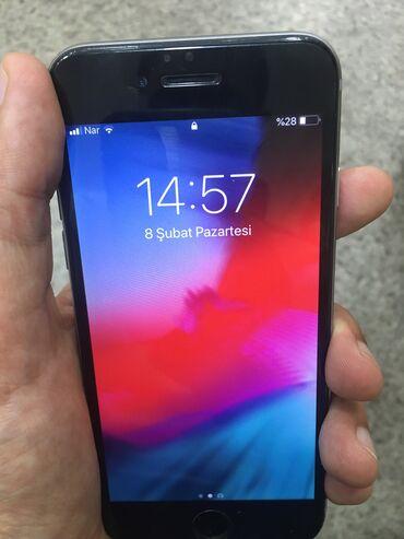 iphone 6 yeni - Azərbaycan: İşlənmiş iPhone 6 64 GB Qara