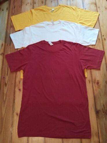 T-shirt  Size :M_L _S