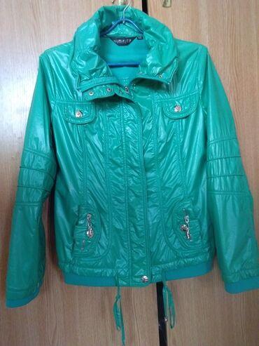 Куртки - Кок-Ой: Куртка деми