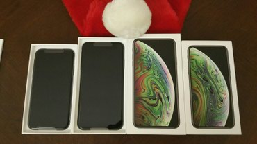 Новый Apple iPhone XS MAX 512GB -  в Дусти - фото 6