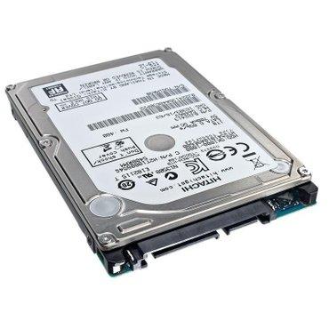 Bakı şəhərində playstation 3 ve nootbuk ucun hard diskler (yaddas) 40GB ,80GB, 160GB,