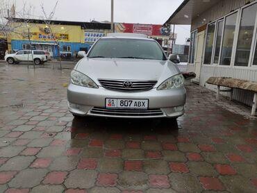 toyota camry 35 цена в бишкеке в Кыргызстан: Toyota Camry 2.4 л. 2004