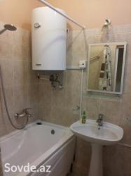 аренда 1 комнатной квартиры в Азербайджан: Посуточная квартира в Баку.В центре города, не далеко от приморского