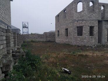 gencede-satilan-bina-evleri-2018 в Азербайджан: Продам 8 соток от собственника